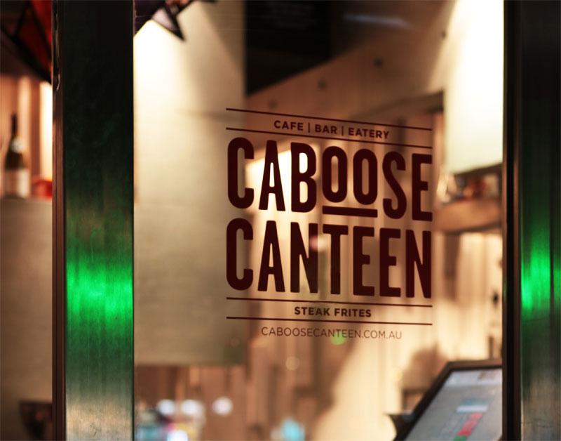 Drew Coughlan—Caboose Canteen