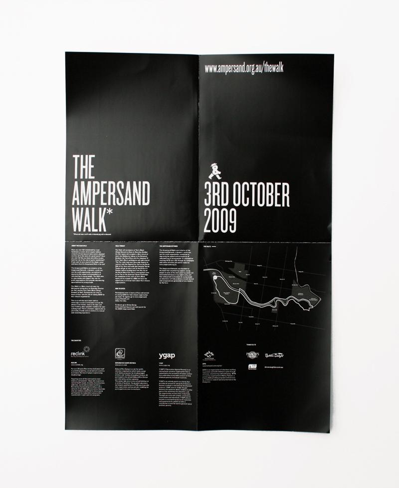 Drew Coughlan—The Ampersand Walk 09