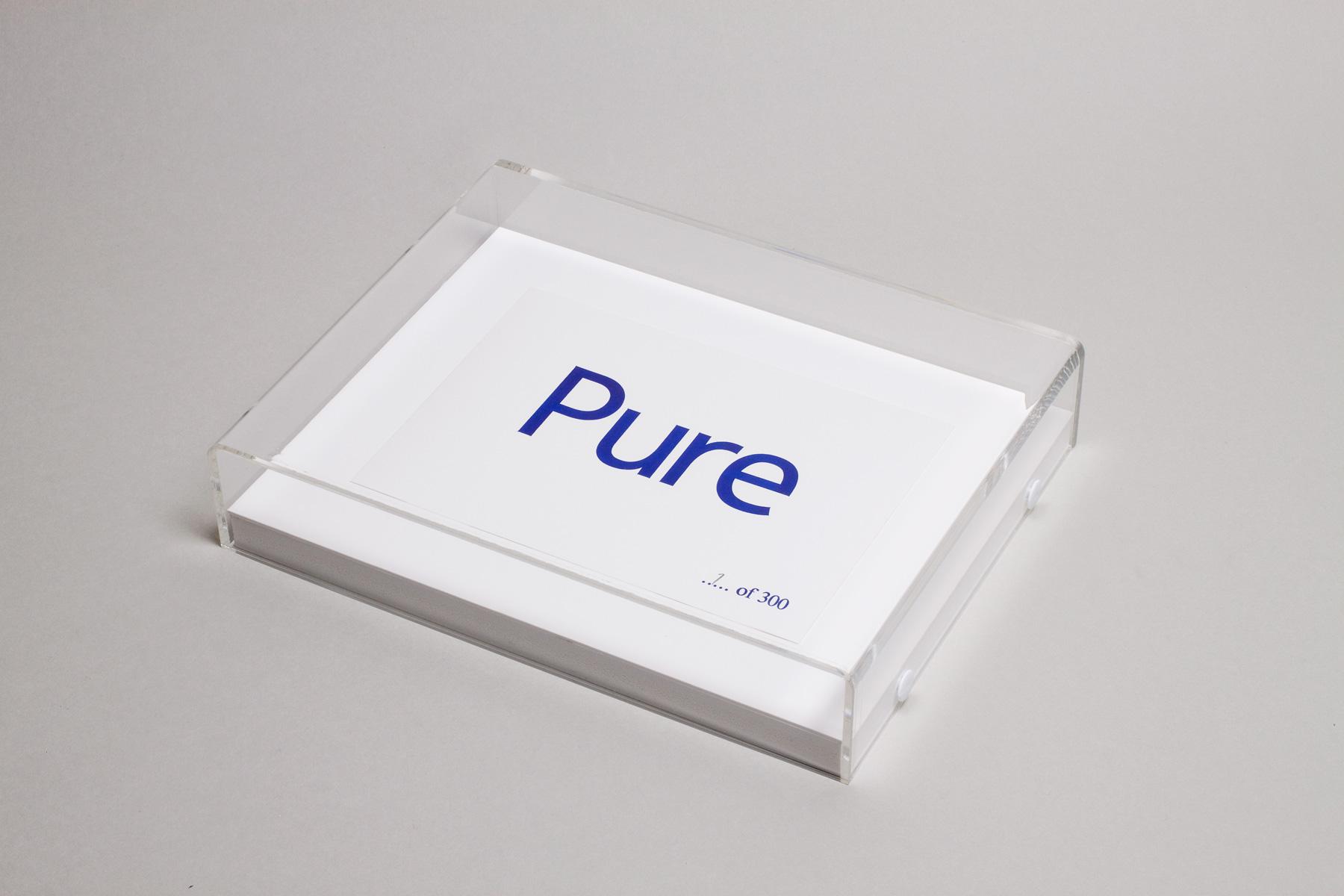 Build— +44(0)208 521 1040 / PureReversal