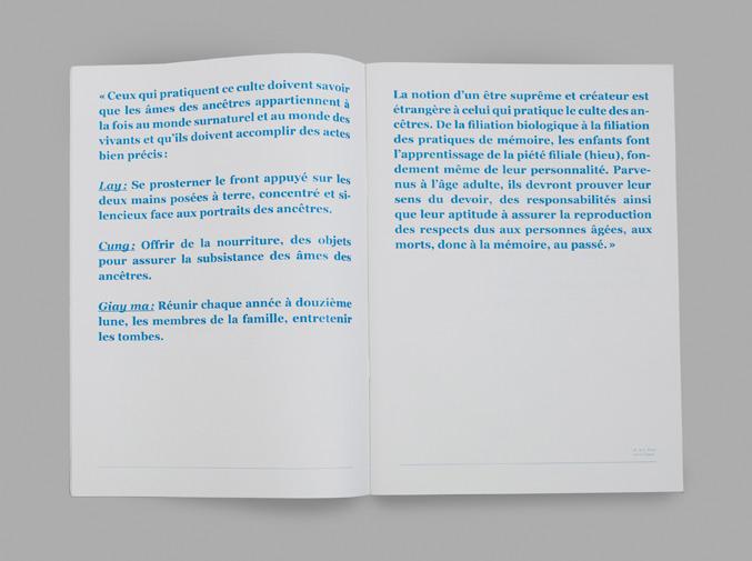 NEO NEO | Graphic Design | Scènes Cultes
