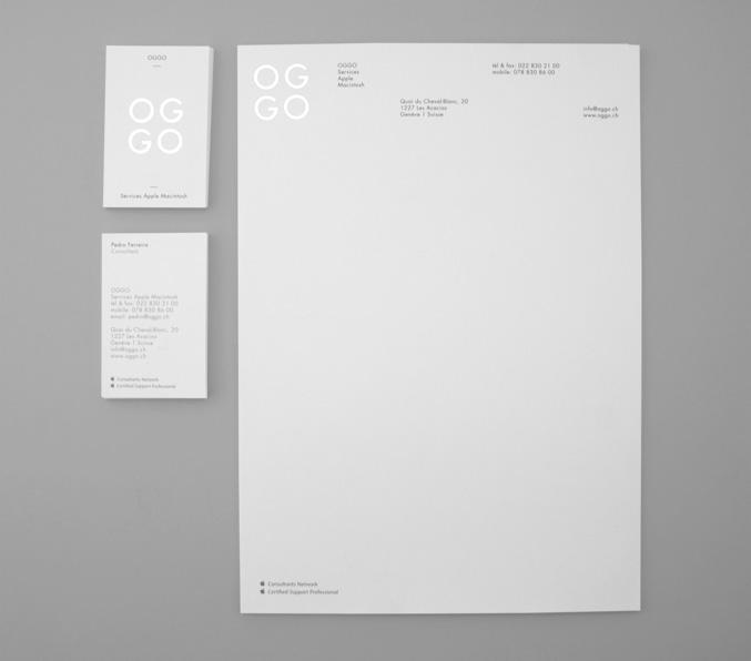 NEO NEO | Graphic Design | Oggo