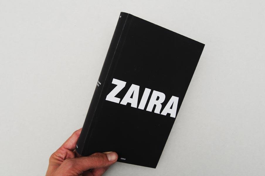Zaira : dominic rechsteiner