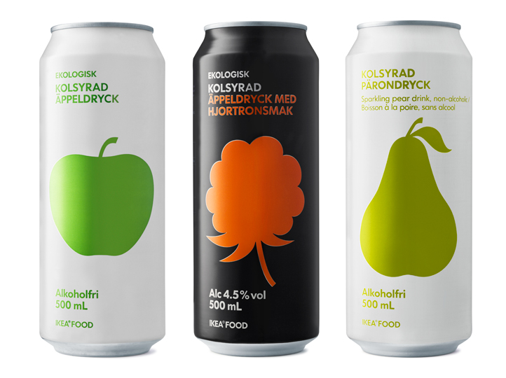 Food Packaging   Stockholm Designlab