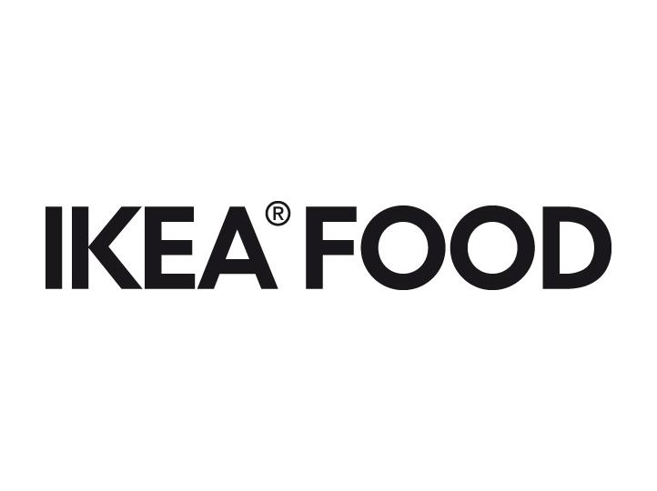 Food Logotype | Stockholm Designlab