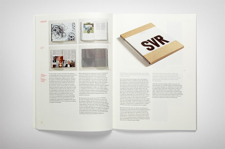 News/Recent - Fabio Ongarato Design   Process Journal