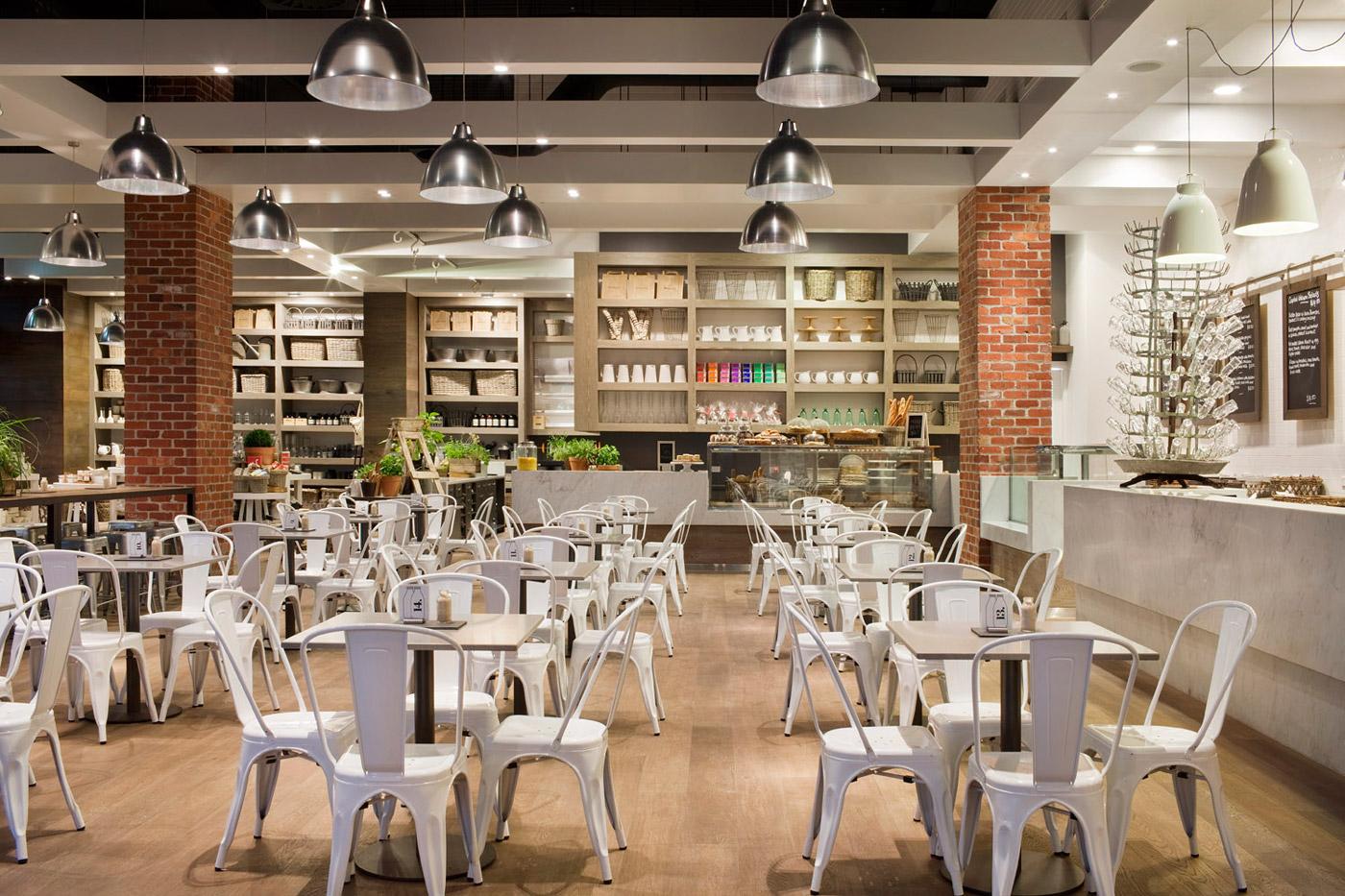 capital kitchen : cornwell : brand and communications / bench.li