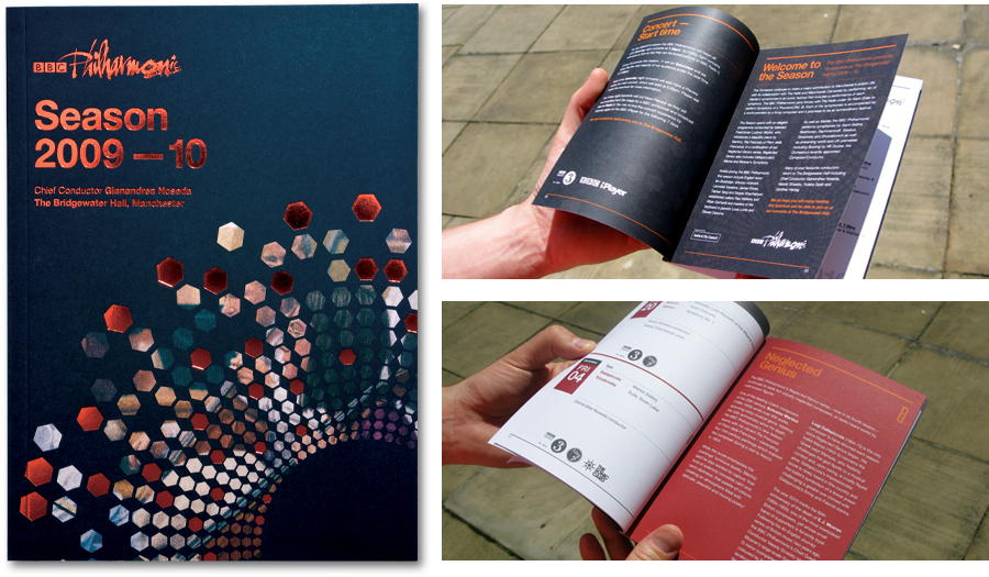 Dave Sedgwick | Design & Art Direction