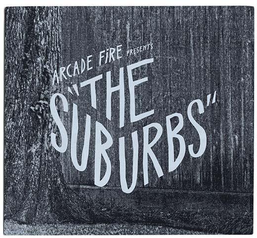 Arcade Fire > The Suburbs Eight Covers