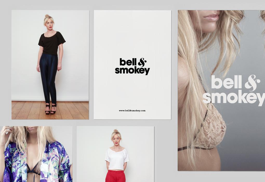 Family +44 7595 746 785 | Bell & Smokey (Identity)