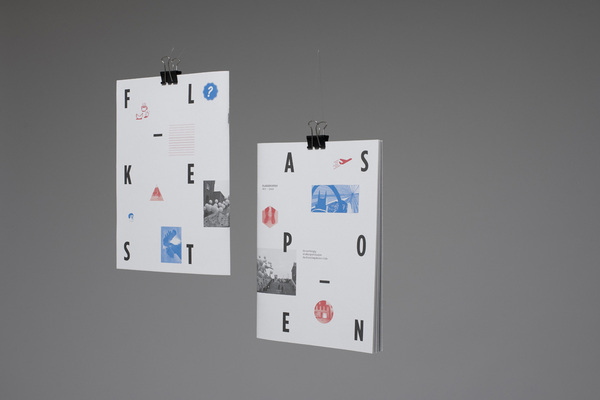 Flaskeposten on the Behance Network