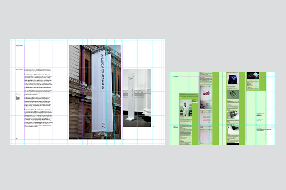 Process Journal – Design Rationale | September Industry
