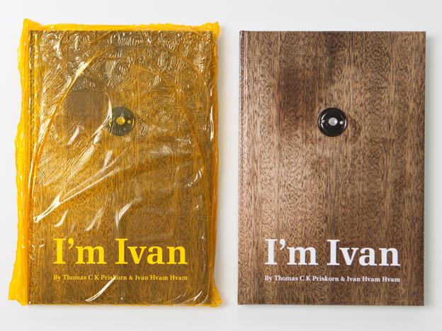 Ivan Hvam Hvam