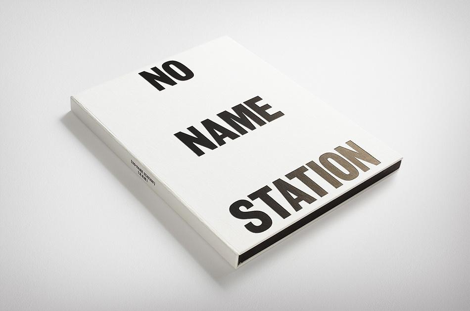 Fabio Ongarato Design   No Name Station