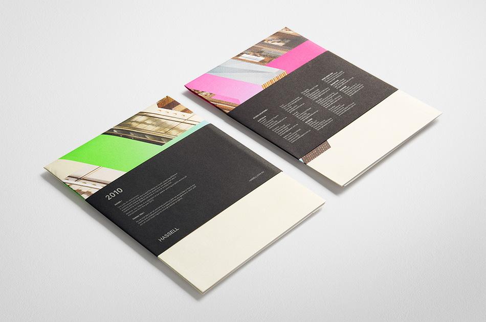 Fabio Ongarato Design | HASSELL Poster