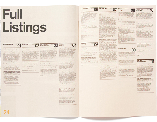 Purpose » Simon Beattie – Shortlist Catalogue 2