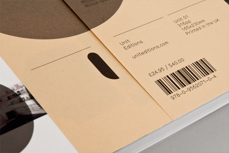 Spin — Unit Editions