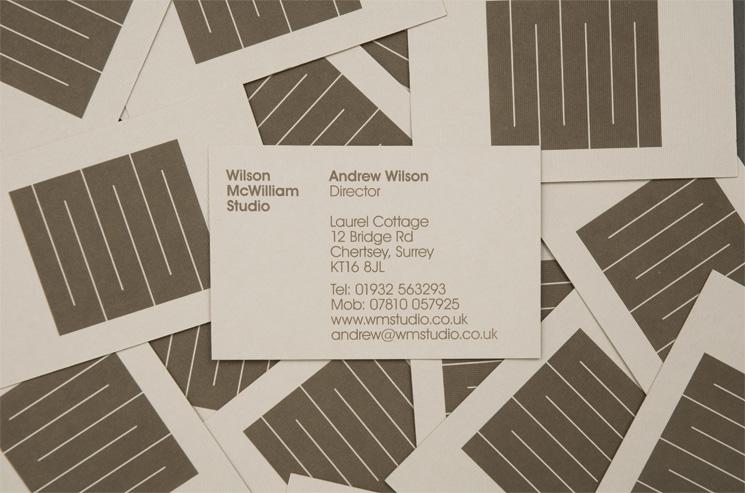 Spin — Wilson McWilliam