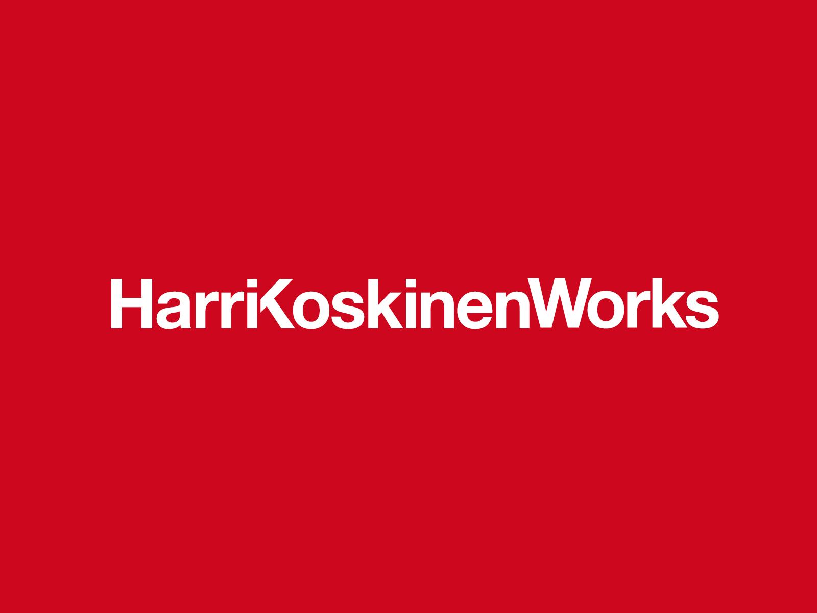 BOND   Harri Koskinen Works