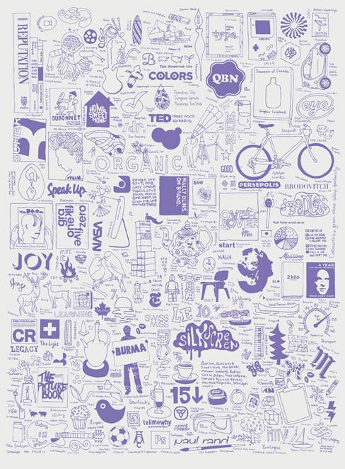 Ben Weeks // Ideas & Illustration // 416.845.8696