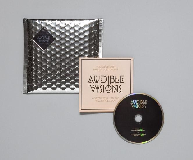 Ill Studio - Audible Visions
