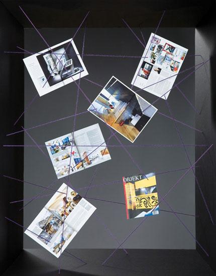 Ill Studio - Magazine strings