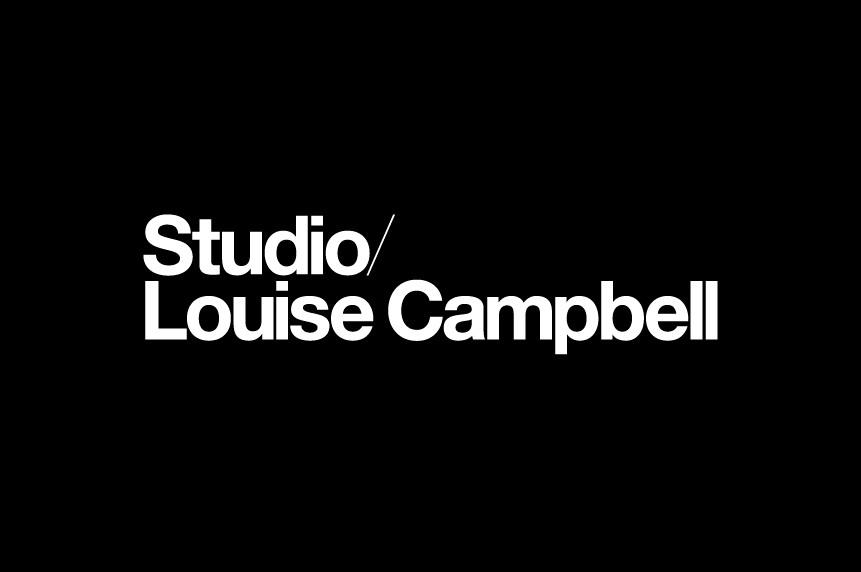StudioMakgill - Studio/Louise Campbell