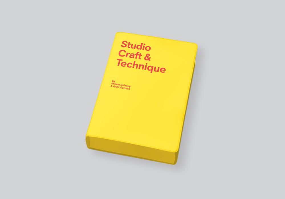 Conor & David: Studio Craft & Technique — Collate