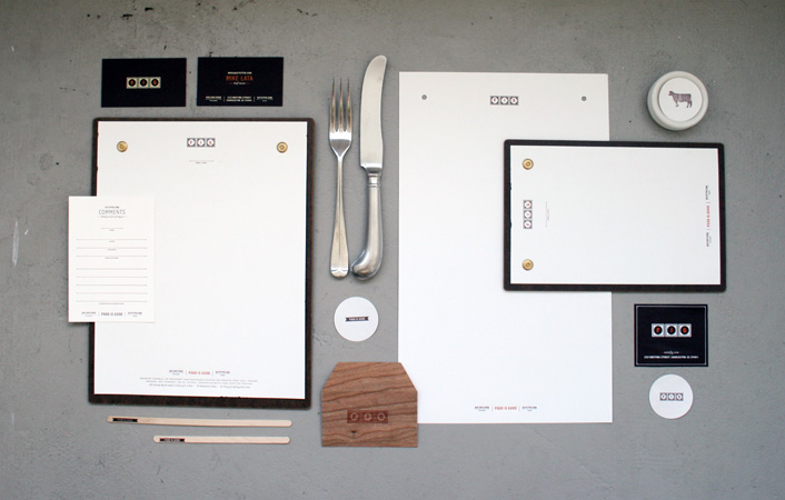 Food is Good « Stitch Design Co.