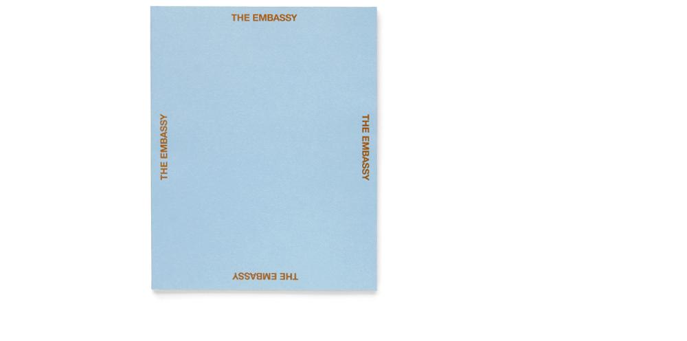 Julia | The Embassy