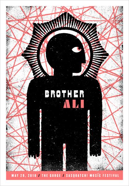 Brother Ali : Garrett Karol