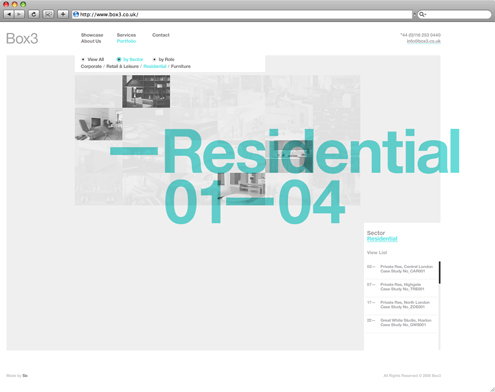 Sane - Darren Firth - Design and Art Direction