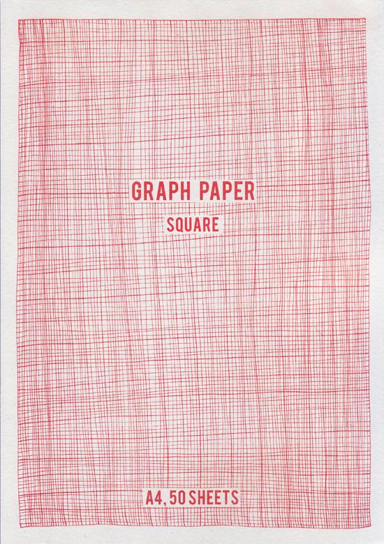 Graph Pad Square   Hato Press