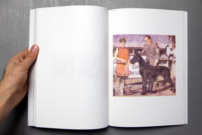 Human Printer | Hato Press