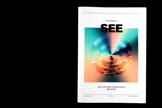 See Festival : Miles Gould