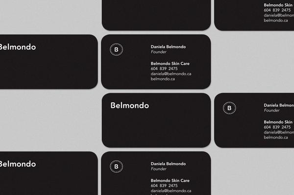 Belmondo on the Behance Network