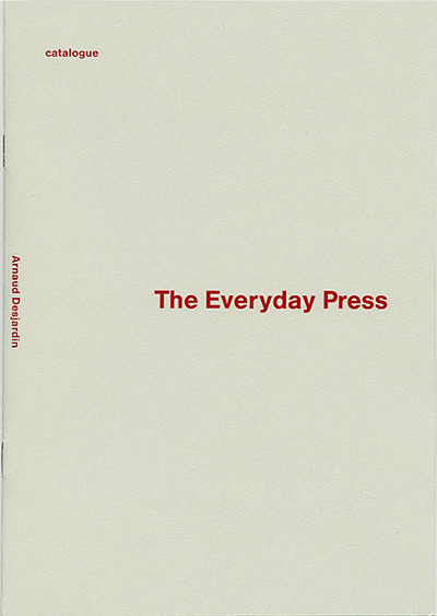 The Everyday Press