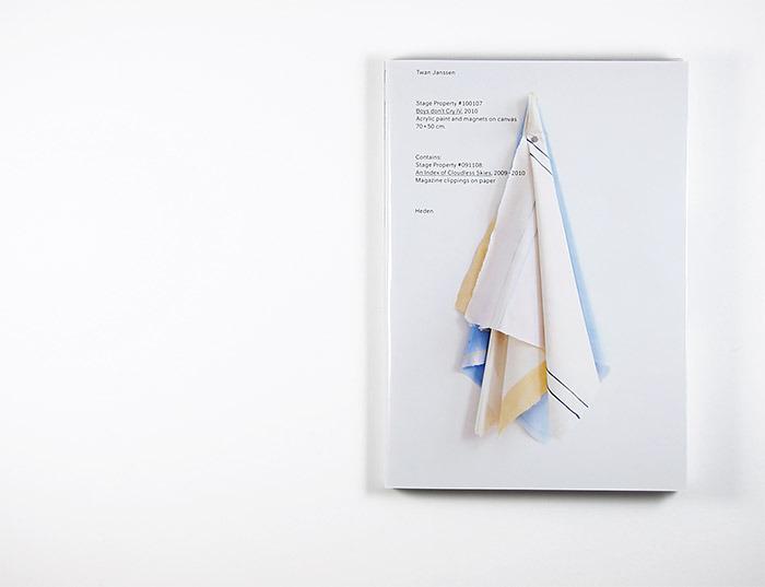 Atelier Carvalho Bernau: An Index of Cloudless Skies