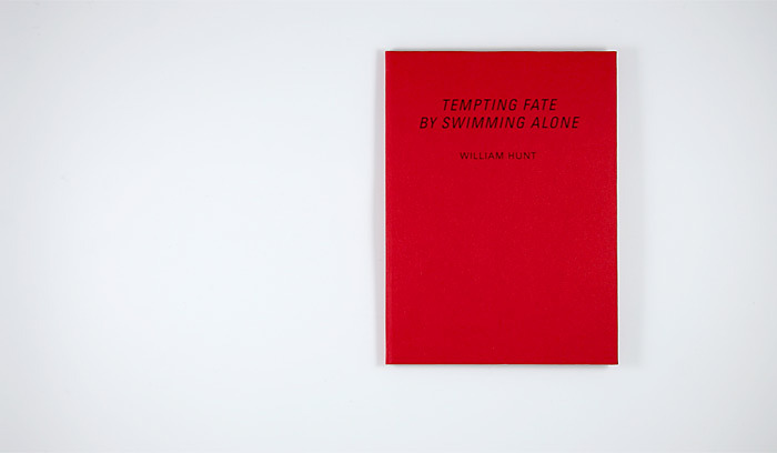 Atelier Carvalho Bernau: William Hunt: Tempting Fate