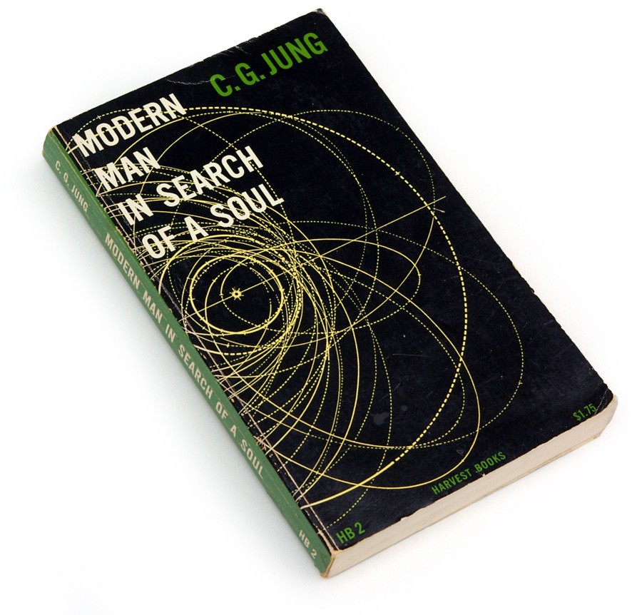 Modern Man in Search of a Soul : Book Worship