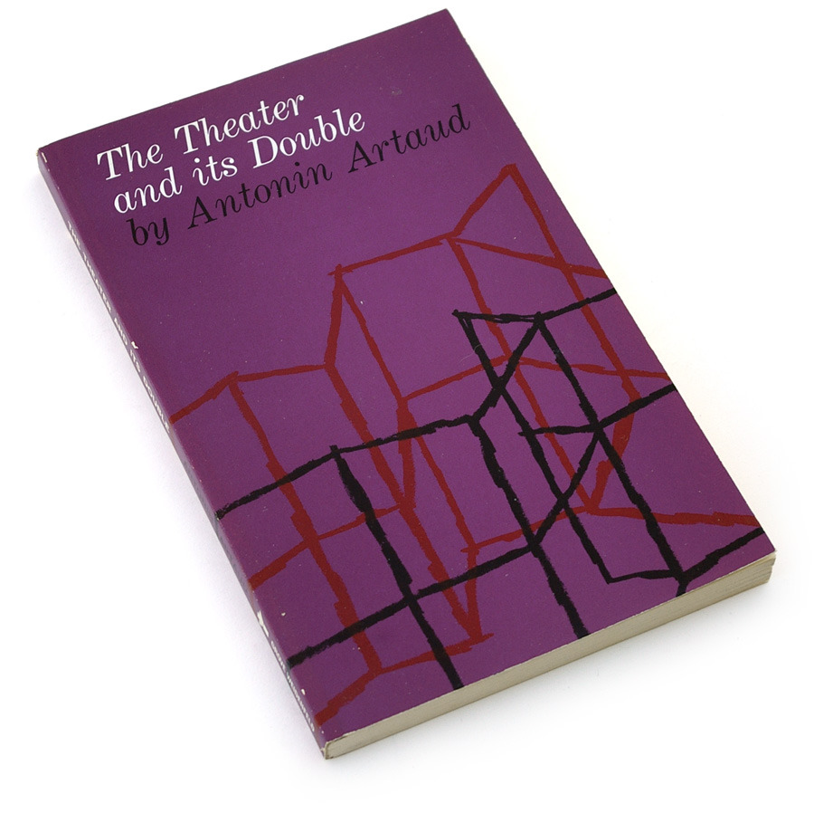 The Theater and its Double, 1958 : Book Worship
