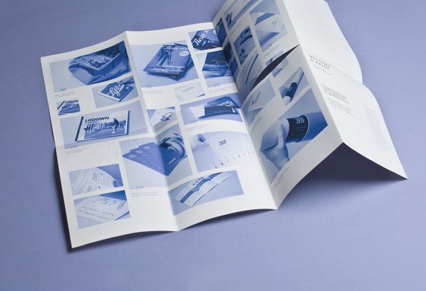 QUSQUS | Graphic design & Art direction by Dima Kuzmichev: Self-promo mailer