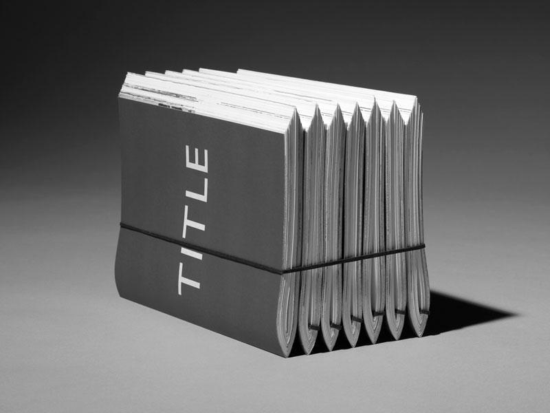 EXPOSITION / Les plus beaux livres suisses / Centre culturel suisse, Paris