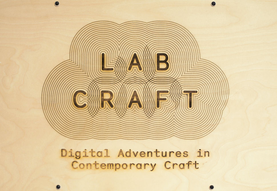 Crafts Council - Lab Craft : Our work : OPX