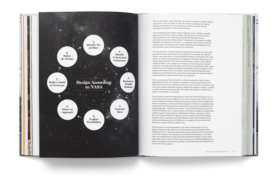NB: Kevin McCloud 43 Principles of Home
