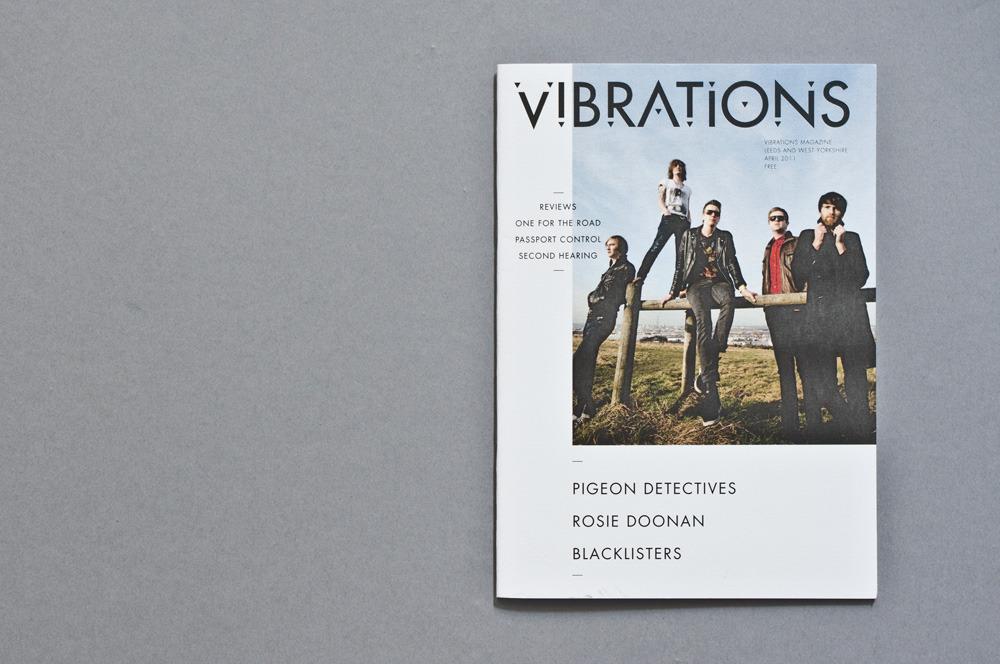 Vibrations April 2011 | Catalogue
