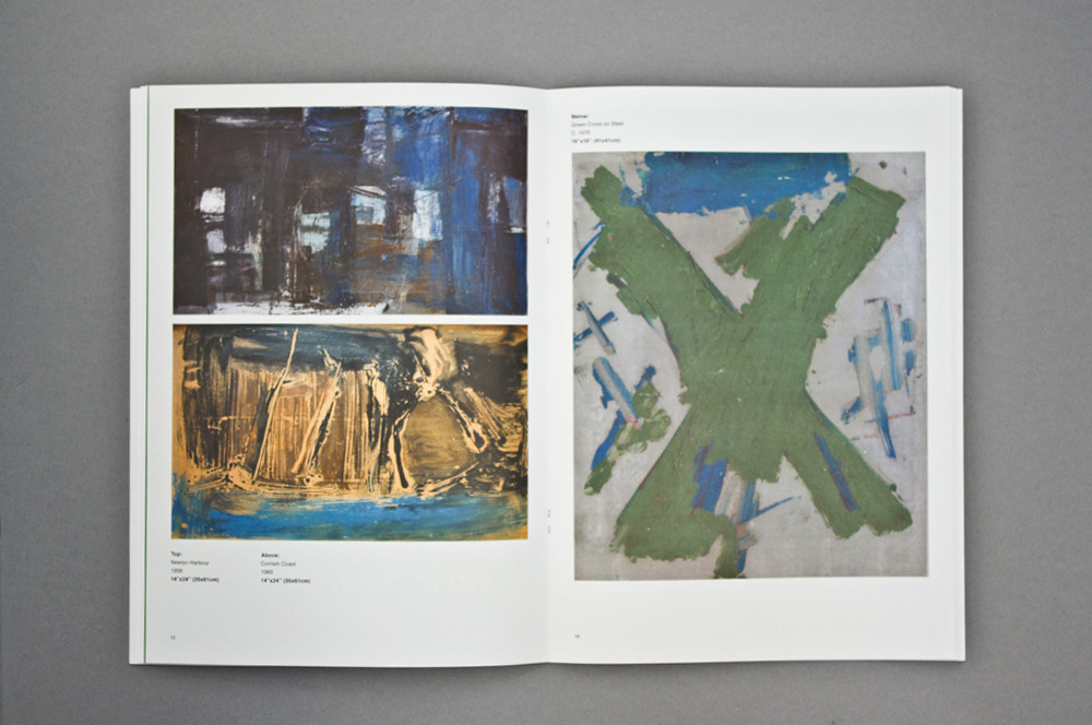 Patrick Oliver Painter   Catalogue