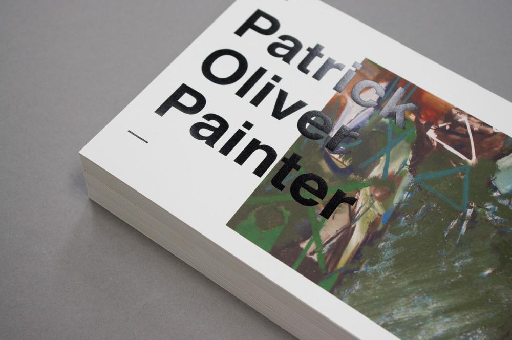 Patrick Oliver Painter | Catalogue