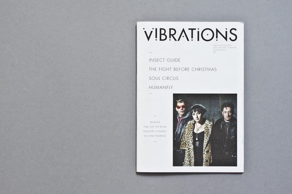 Vibrations December 2010   Catalogue