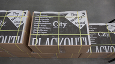 manystuff.org — Graphic Design daily selection » Blog Archive » The New City Reader