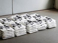Johannes Breyer - Graphic Design, Typography, Zurich / Amsterdam
